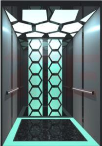 Approved CE Passenger Elevator (Metis-Cr 02)