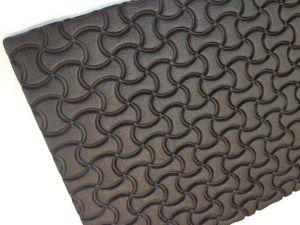 Hard EVA Foam Sheet for Slipper Outsole with Pattern