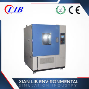 High Accuracy Programmable Environmental Temperature Humidity Test Equipment pictures & photos