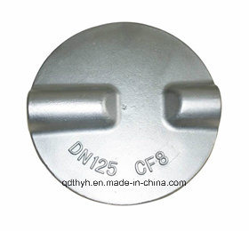 OEM Stainless Steel Investment Casting, Lost Wax Casting for Valve Body pictures & photos