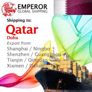 Freight Forwarder From Shanghai, Ningbo, Shenzhen, Guangzhou to Doha, Qatar