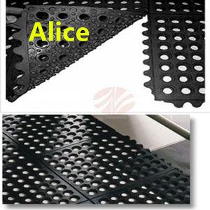 Anti Fatigue Rubber Mat/Bathroom Rubber Mat/Oil Resistance Rubber Mat pictures & photos