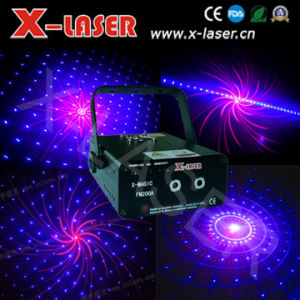 250MW Eight Fireworks Laser Light pictures & photos