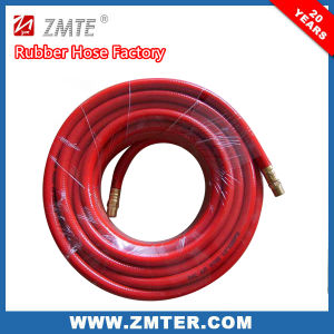 300psi Fiber Reinforced Rubber Hose for Multipurpose pictures & photos