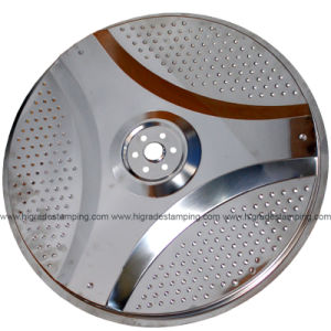 Stamping Die/Metal Stamping Tooling/Washing Machine Flange Stamping Die pictures & photos