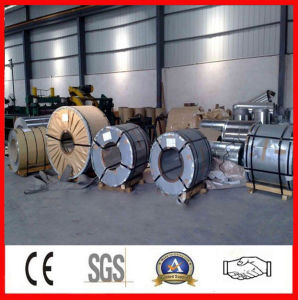 Silicon Steel Coils for Electrical Machine pictures & photos