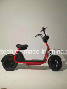 New Design with Patent, Electric Moped pictures & photos