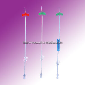 A. V. Fistula Needles (MW187) pictures & photos