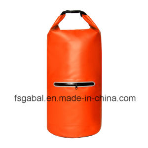 500d PVC Floating Outdoor Waterproof Dry Backpack Bag pictures & photos