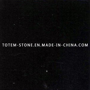 Discount Polished Black Jade Marble Stone Tile for Flooring pictures & photos