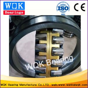 Wqk Roller Bearing 23180 MB/W33 Spherical Roller Bearing with Brass Cage pictures & photos