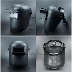 Flip-up Front Welding Helmet with Welding Glass (WM401) pictures & photos