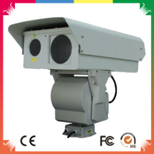 2000m Range Surveillance Optical Zoom CMOS IR CCTV Camera with PTZ pictures & photos