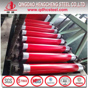 ASTM A653m PPGI Color Coated Prepainted Steel Coil pictures & photos