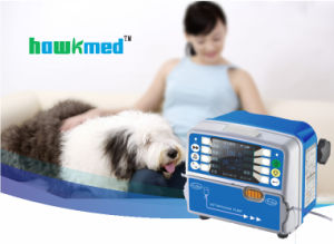 Mini Veterinary Infusion Pump (HK-100VET) pictures & photos