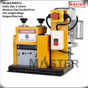 Hot Sale Wire Cutting and Stripping Machine