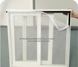 DIY Hook & Loop Insect Screen DIY Insect Window Screen pictures & photos