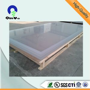 200mm Thickness Transparent Cast Acrylic Sheet pictures & photos