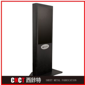 Cheap Custom Stamping Metal Display Stand pictures & photos