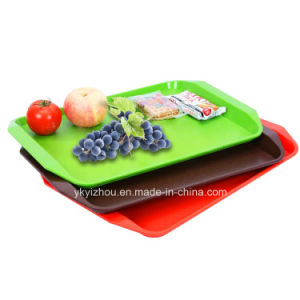 Food Plate / Plastic Plate / Serving Plate pictures & photos