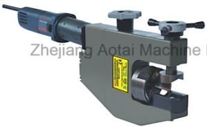 Pneumatic Narrow Pipe Cold Beveling Machine (TSC-108) pictures & photos