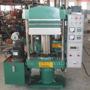 Rubber Vulcanizer, Rubber Vulcanizer Press pictures & photos