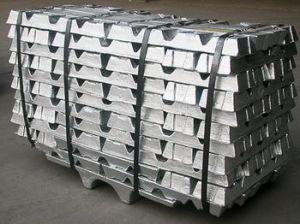 National Standard Pure Lead Ingot, Pb Ingot 99.994% pictures & photos