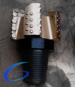 8 1/2 Inch Steel Body PDC Bit Used for Sale pictures & photos