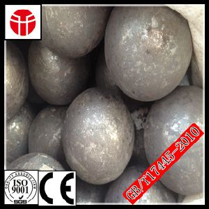 Chrome Casting Alloy Steel Ball for Mines