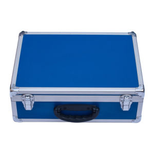 Custom Aluminum Case for Chemical Equipments pictures & photos