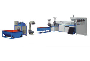 High-Speed Recycling Granulator for Recycling Waste Plastics (YF-GFL115/90) pictures & photos