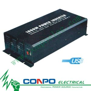 Modified Sine Wave Power Inverter 81800 1800W With USB pictures & photos