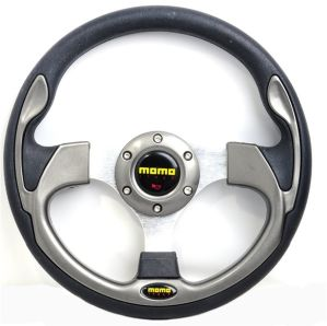 Momo Racing Car Steering Wheels /Tuning Car Steering Wheels / Steering Wheels with 350 Mm (HL1001745) pictures & photos