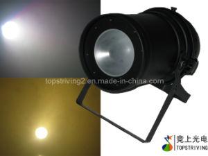 200W Cold / Warm White LED Stage PAR Lighting