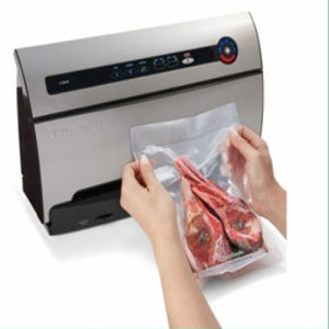 Best Selling Food Grade 70 Micron Vacuum Bags pictures & photos
