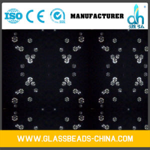 Borosilicate Raw Material Glass Beads Sandblasting pictures & photos