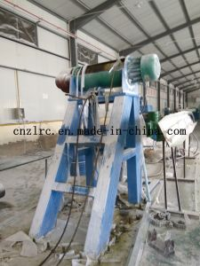 Automatic CNC Controlled FRP Fiber Glass Filament Tank Winding Machine pictures & photos
