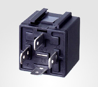 Universal Style 4 Pins or 5 Pins Relay (RTT7101)