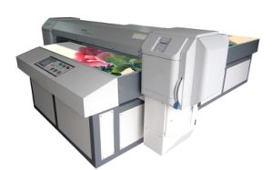 Artificial Leather Printing Machine Colorful1625 Digital Printer for, PU, PVC, Non-Woven Fabric