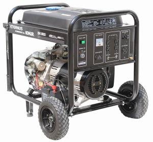 6kw/6kVA Kohler Power Gasoline Electricity Generator (BK6500) pictures & photos