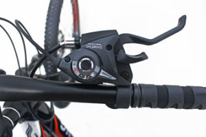 Carbon Steel 21speed Sport Mountain Bike (MT-033) pictures & photos