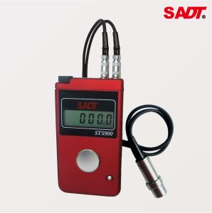 St5900 Digital Ultrasonic Thickness Gauge pictures & photos