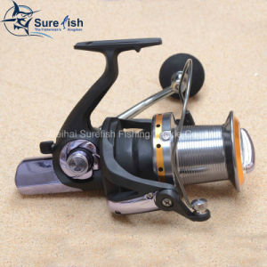 Hot Selling CNC Cut OEM Saltwater Spinning Fishing Reel pictures & photos