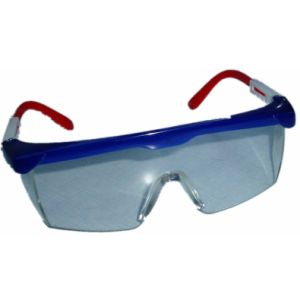 Industry Tri-Color Leg Safety Glasses Eyewear with CE (JMC-398A) pictures & photos