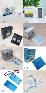 Yes Alcohol Free and Cleaning Use Promotional Wipes pictures & photos