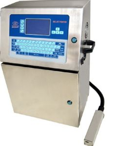 Factory Price Inkjet Printer Machine for Any Material pictures & photos