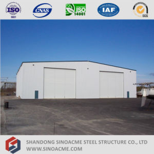 Prefabricated Metal Structure Yacht Shed pictures & photos