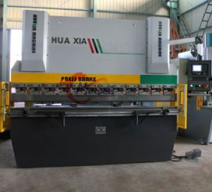 Wc67k 63ton Hydraulic Bending Machine, Hydraulic Bending Machine for Metal pictures & photos