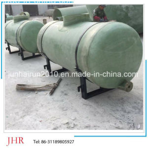 Water Treatment Fiberglass Pressure Tanks pictures & photos