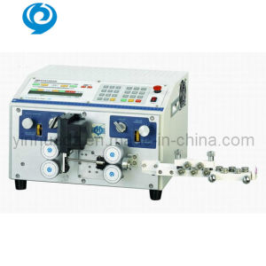 Digital Wire/Cable Cutting and Stripping Machine (DWS-1900)